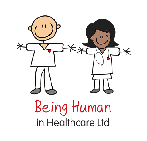 Being Human in Healthcare Ltd